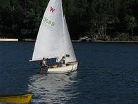 2010 Dinghy Racing